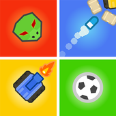 2 3 4 Player Mini Games v2.1.0 MOD APK Download 1