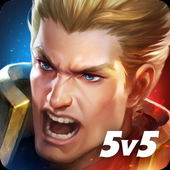 Arena of Valor 5v5 Arena Game v1.27.1.2 MOD APK Download