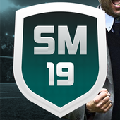 Soccer Manager 2019 v1.0.6 APK Download 4