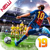 Soccer Star 2019 Top Leagues Join the Soccer Game v1.9.5 APK Download 1