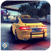 Taxi Revolution Sim 2019 v0.0.3 APK Download 3