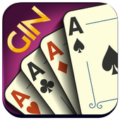 Gin Rummy Offline Free Card Games