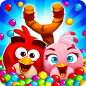 Angry Birds POP Bubble Shooter v3.55.0 | APK Download 4