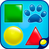Shapes for Children Game