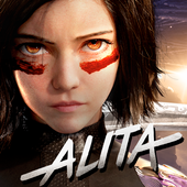 Alita Battle Angel - The Game