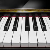 Piano Free Keyboard with Magic Tiles Music Game