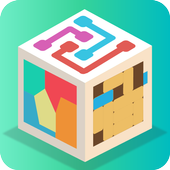 Puzzlerama Lines, Dots, Blocks, Pipes & more