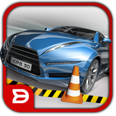 Car Parking Game 3D Real City Driving Challenge