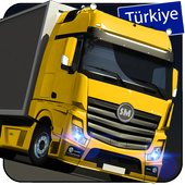 Cargo Simulator 2019 Turkey