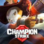 Champion Strike Clash of Heroes