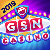 GSN Casino Play casino games- slots, poker, bingo
