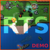 Rusted Warfare Demo