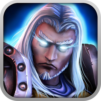 SoulCraft Action RPG (free)
