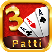 Teen Patti Gold With Poker & Rummy