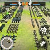 World War 3 European Wars - Strategy Game
