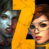 Zero City Zombie games for Survival in a shelter