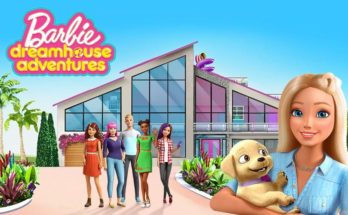 Barbie Dreamhouse Adventures MOD apk VIP Unlocked