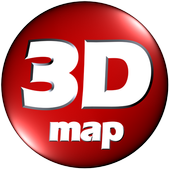 3DMap 3D Modeling textures 4 game and home design