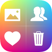 Cleaner for Instagram Unfollow Block and Delete