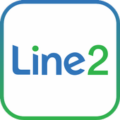 Line2 Second Phone Number