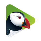 Puffin TV Fast Web Browser