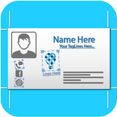 Visiting Card Maker Free