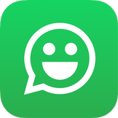 Wemoji WhatsApp Sticker Maker