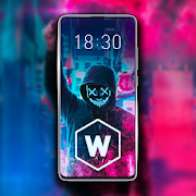 Wallpapers HD, 4K Backgrounds by WallpapersCraft