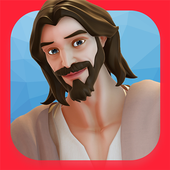 Superbook Kids Bible Videos Games Free App