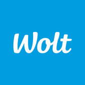Wolt Food delivery