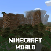 World for Minecraft All Addons for MCPE