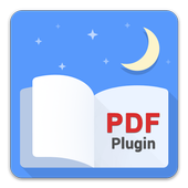 PDF Plugin Moon Reader