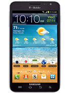 Samsung Galaxy Note T879 Price & Specifications