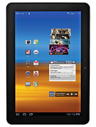 Samsung Galaxy Tab 10.1 LTE I905 Price & Specifications