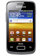Samsung Galaxy Y Duos S6102 Price & Specifications