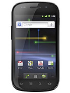 Samsung Google Nexus S I9023 Price & Specifications