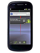 Samsung Google Nexus S I9020A Price & Specifications