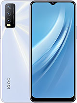 vivo iQOO U1x Price & Specifications