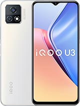 vivo iQOO U3 Price & Specifications