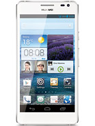 Huawei Ascend D2 Price & Specifications