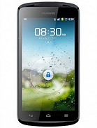 Huawei Ascend G500 Price & Specifications