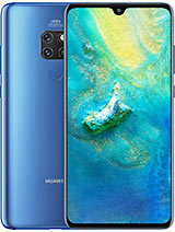 Huawei Mate 20 Price & Specifications