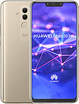 Huawei Mate 20 lite Price & Specifications