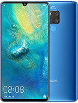 Huawei Mate 20 X Price & Specifications