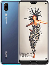 Huawei P20 Price & Specifications
