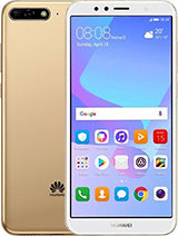 Huawei Y6 (2018) Price & Specifications