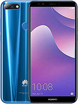 Huawei Y7 Prime (2018) Price & Specifications