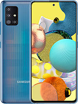 Samsung Galaxy A51 5G UW Price & Specifications